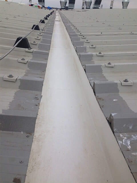 Waterproofing, Sealing and Bonding